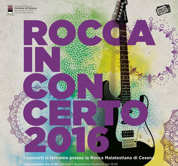 rocca in concerto
